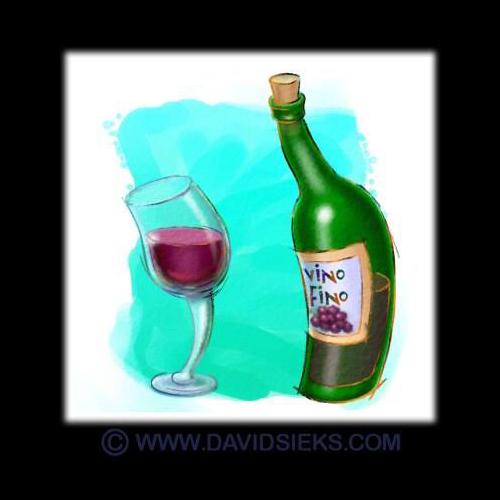 sketchy vino