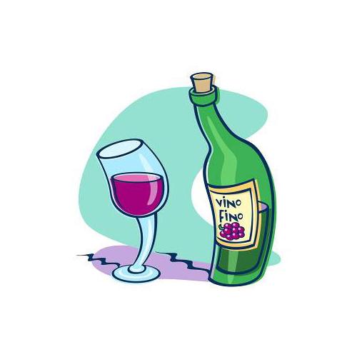 streamlined vino